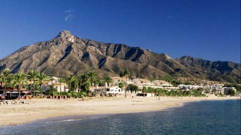 Buy property in Marbella