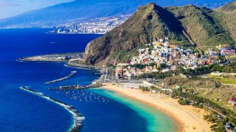 Buying a property in Tenerife