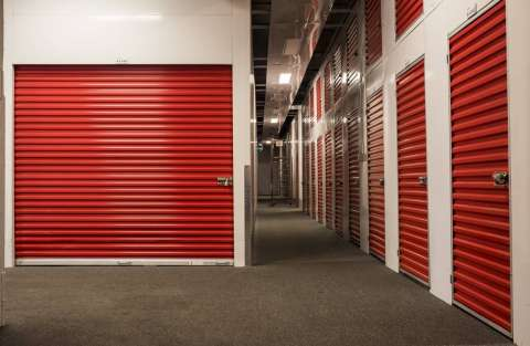 Great Tips For Self Storage Packing when Moving