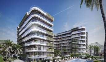 apartment for sale in Fuengirola Fuengirola Center  GDA744