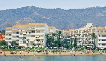 apartment for sale in Marbella Marbesa Playa Real CDS11377