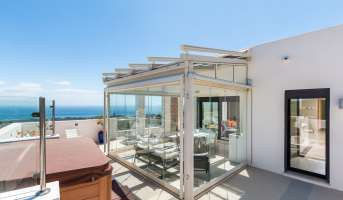 penthouse for sale in Marbella Los Monteros Samara Resort Marbella M385816